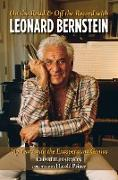 Cover-Bild zu On the Road and Off the Record with Leonard Bernstein