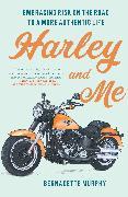 Cover-Bild zu Harley and Me