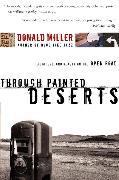 Cover-Bild zu Through Painted Deserts