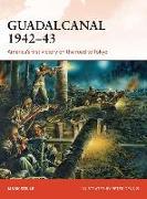 Cover-Bild zu Guadalcanal 1942-43
