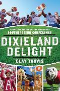 Cover-Bild zu Dixieland Delight