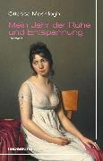 Cover-Bild zu Moshfegh, Ottessa: Mein Jahr der Ruhe und Entspannung (eBook)