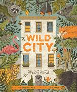 Cover-Bild zu Hoare, Ben: Wild City