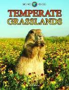 Cover-Bild zu Hoare, Ben: Temperate Grasslands