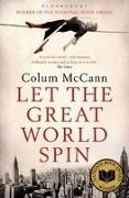 Cover-Bild zu McCann, Colum: Let the Great World Spin