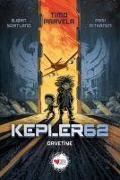Cover-Bild zu Parvela, Timo: Kepler 62 - Davetiye