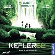 Cover-Bild zu Parvela, Timo: Kepler62 Folge 4: Die Pionier