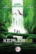 Cover-Bild zu Sortland, Bjorn: Kepler 62 - Öncüler