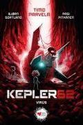 Cover-Bild zu Sortland, Bjorn: Kepler 62 Virüs