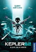 Cover-Bild zu Sortland, Bjørn: Kepler62: Buch 6 - Das Geheimnis