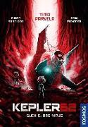 Cover-Bild zu Parvela, Timo: Kepler62: Buch 5 - Das Virus