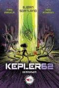 Cover-Bild zu Parvela, Timo: Kepler 62 Gerisayim