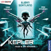Cover-Bild zu Parvela, Timo: Kepler62 Folge 6: Das Geheimnis
