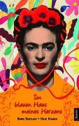 Cover-Bild zu Sortland, Bjørn: Frida
