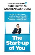 Cover-Bild zu Casnocha, Ben: The Start-up of You