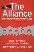 Cover-Bild zu Hoffman, Reid: The Alliance