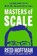 Cover-Bild zu Hoffman, Reid: Masters of Scale