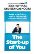 Cover-Bild zu Casnocha, Ben: The Start-up of You (eBook)