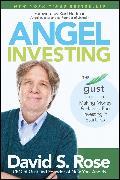 Cover-Bild zu Rose, David S.: Angel Investing (eBook)
