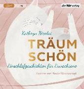 Cover-Bild zu Nicolai, Kathryn: Träum schön