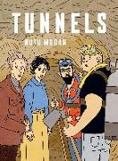 Cover-Bild zu Modan, Rutu: Tunnels