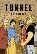 Cover-Bild zu Modan, Rutu: Die Tunnel