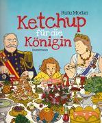 Cover-Bild zu Modan, Rutu: Ketchup für die Königin