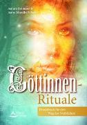 Cover-Bild zu Göttinnen-Rituale von Schultz, Anne-Mareike