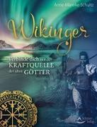 Cover-Bild zu Wikinger von Schultz, Anne-Mareike