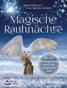 Cover-Bild zu Magische Rauhnächte von Seebauer, Beate