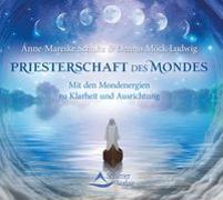 Cover-Bild zu Priesterschaft des Mondes von Schultz, Anne-Mareike