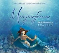 Cover-Bild zu Meerjungfrauen von Schultz, Anne-Mareike