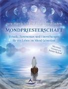 Cover-Bild zu Mondpriesterschaft von Schultz, Anne-Mareike