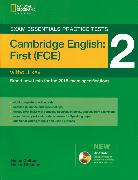 Cover-Bild zu Exam Essentials Practice Tests: Cambridge English First 2 with DVD-ROM von Chilton, Helen