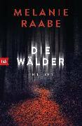 Cover-Bild zu Raabe, Melanie: Die Wälder (eBook)