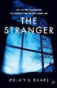 Cover-Bild zu Raabe, Melanie: The Stranger