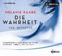 Cover-Bild zu Raabe, Melanie: DIE WAHRHEIT. Das Hörspiel