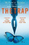 Cover-Bild zu Raabe, Melanie: The Trap