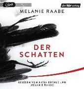 Cover-Bild zu Raabe, Melanie: Der Schatten