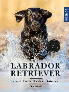 Cover-Bild zu Möller, Anja: Labrador Retriever (eBook)