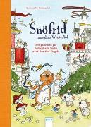 Cover-Bild zu Schmachtl, Andreas H.: Snöfrid aus dem Wiesental (4). Die ganz und gar heldenhafte Suche nach den drei Siegeln