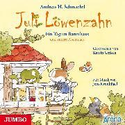 Cover-Bild zu Schmachtl, Andreas H.: Juli Löwenzahn. Ein Tag im Baumhaus und andere Abenteuer (Audio Download)