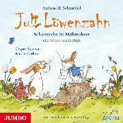 Cover-Bild zu Schmachtl, Andreas H.: Juli Löwenzahn. Schatzsuche im Möhrenbeet (Audio Download)