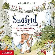 Cover-Bild zu Schmachtl, Andreas H.: Snöfrid aus dem Wiesental (Audio Download)
