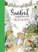 Cover-Bild zu Schmachtl, Andreas H.: Snöfrid aus dem Wiesental (1). Die ganz und gar unglaubliche Rettung von Nordland (eBook)