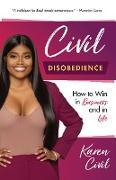 Cover-Bild zu Civil, Karen: Civil Disobedience (eBook)
