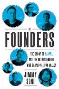 Cover-Bild zu Soni, Jimmy: The Founders (eBook)