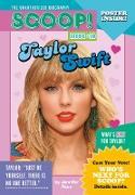 Cover-Bild zu Poux, Jennifer: Taylor Swift (eBook)