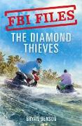 Cover-Bild zu Denson, Bryan: The Diamond Thieves (eBook)