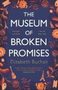 Cover-Bild zu The Museum of Broken Promises (eBook) von Buchan, Elizabeth